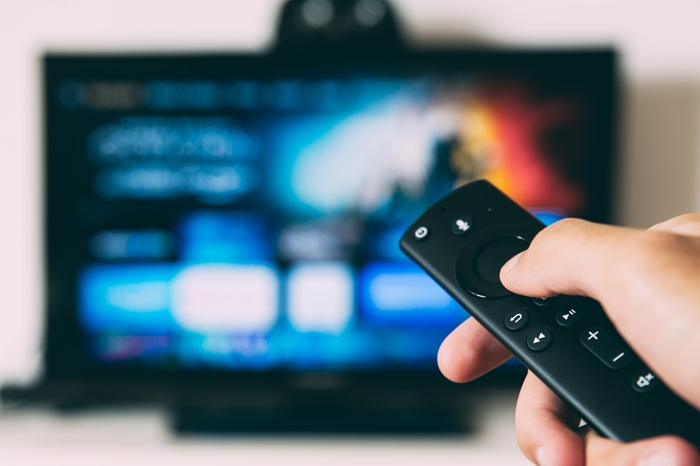 Focus Management with React Native on TV Platforms
