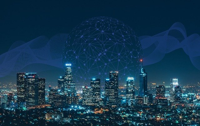 Data - the fourth industrial revolution