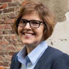 Pam Warman