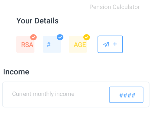 calculator mock-up image
