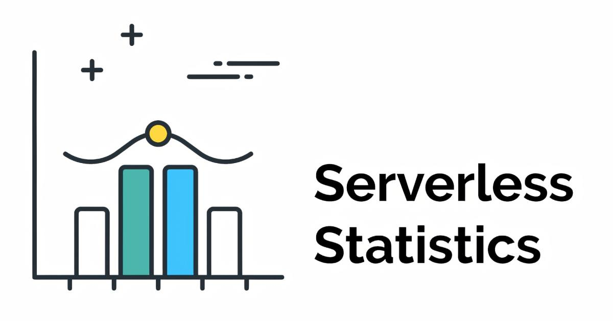 Serverless Adoption by the Numbers