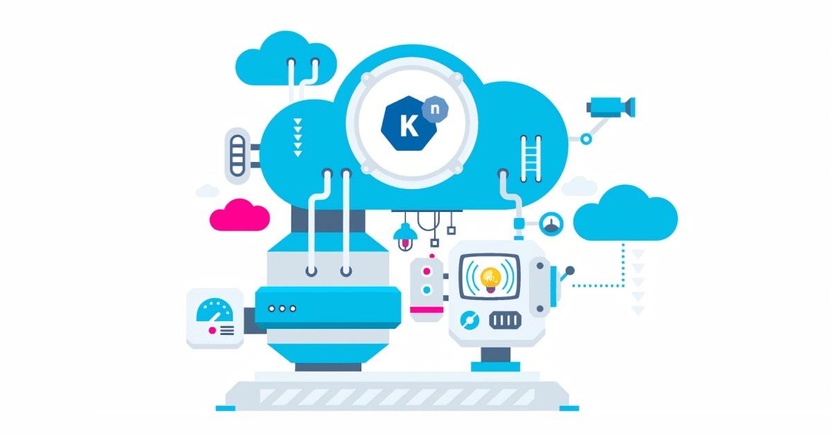 Why We Build TriggerMesh Serverless Management Platform on Knative