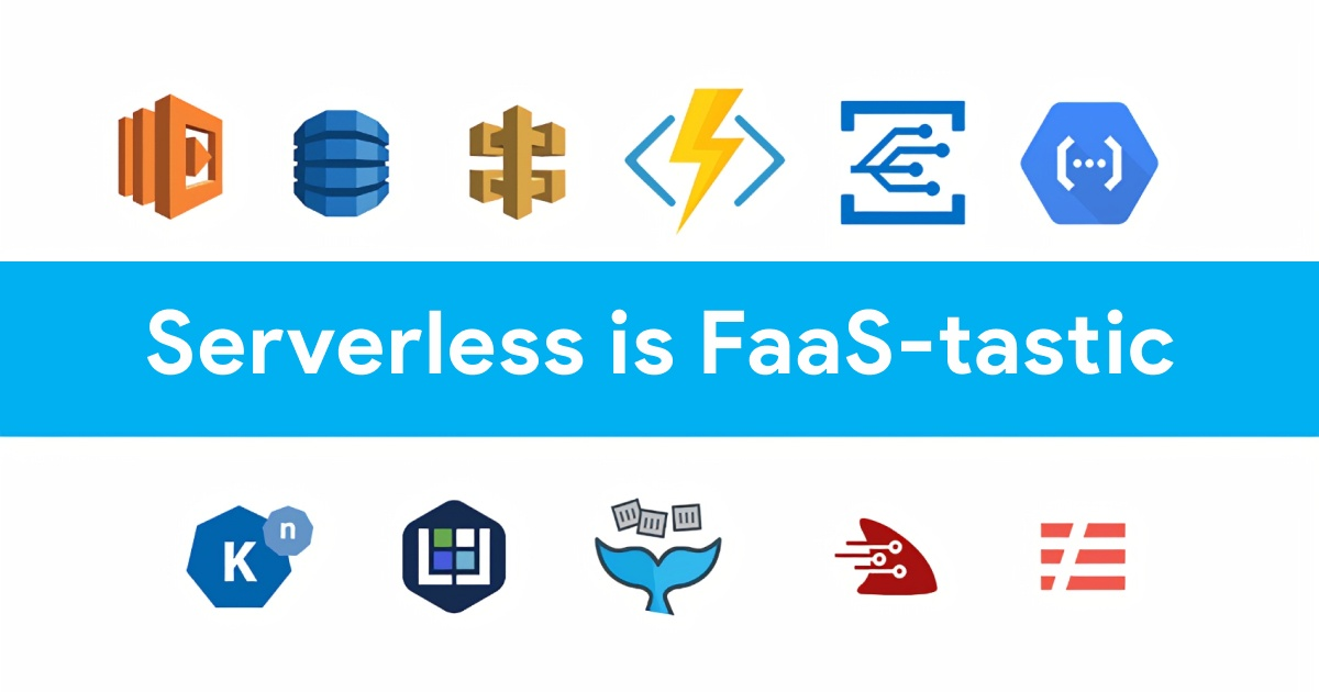 """What is Serverless?"" Presentation"