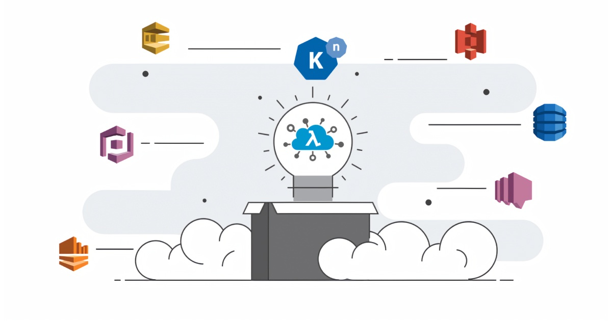 AWS and Knative Interoperability with KLASS and KLR
