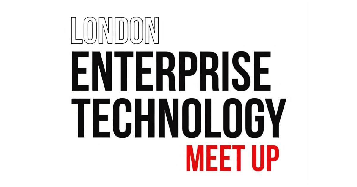 Join Sebastien Goasguen at the London Enterprise Tech Meetup on Serverless, Monday June 15 at 7:00 PM BST