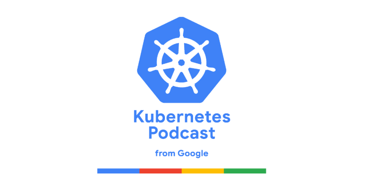 Google Kubernetes Podcast: TriggerMesh, with Sebastien Goasguen