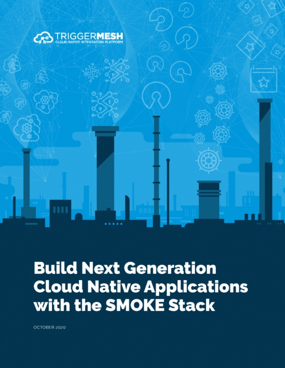 Build Next-Generation Cloud-Native Applications With the SMOKE Stack