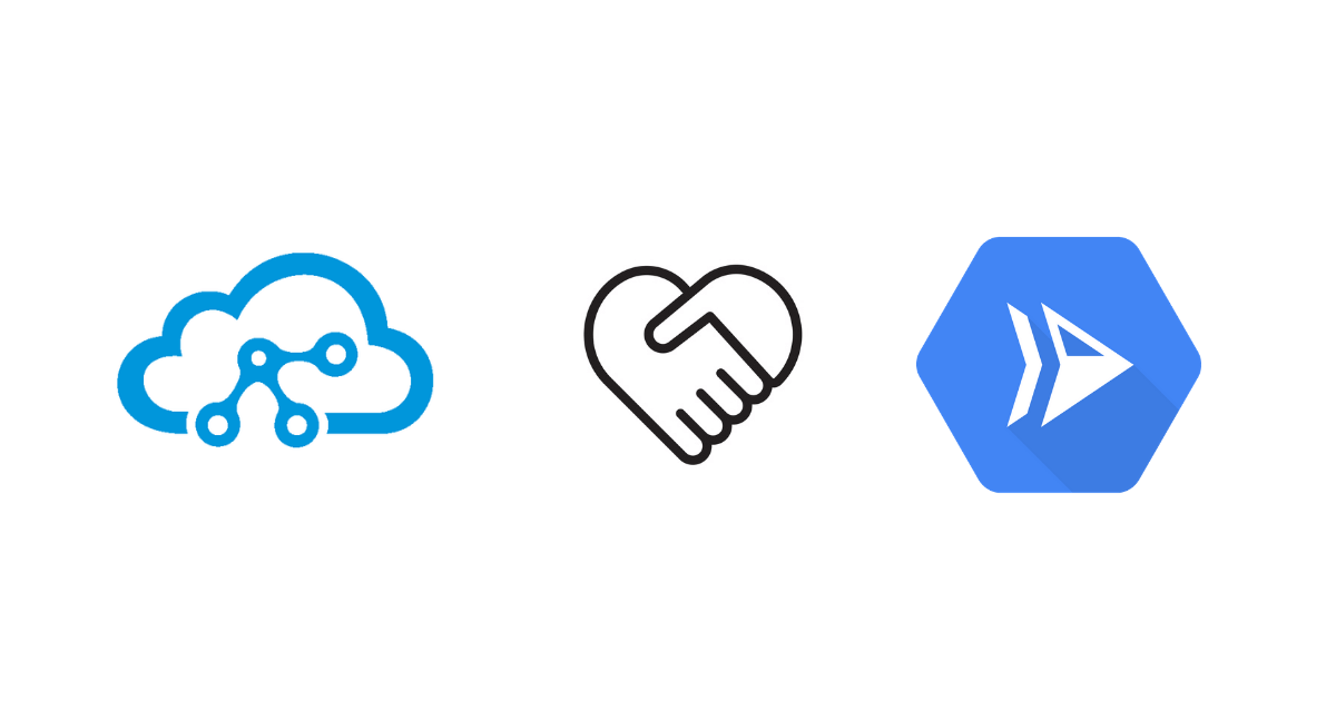 Google Partnership Reflects Our Commitment to Multi-cloud Event-driven Systems