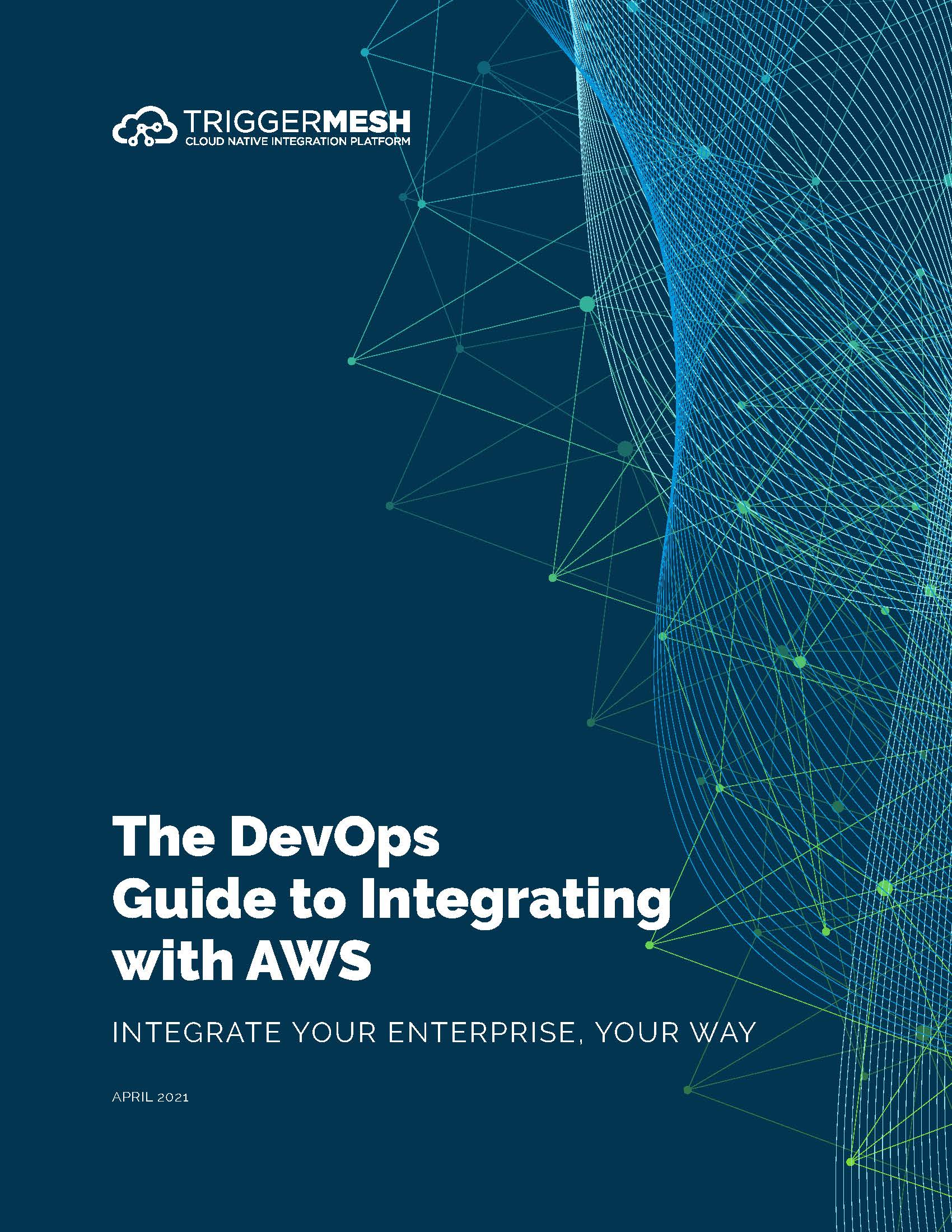 The DevOpsGuide to Integrating with AWS
