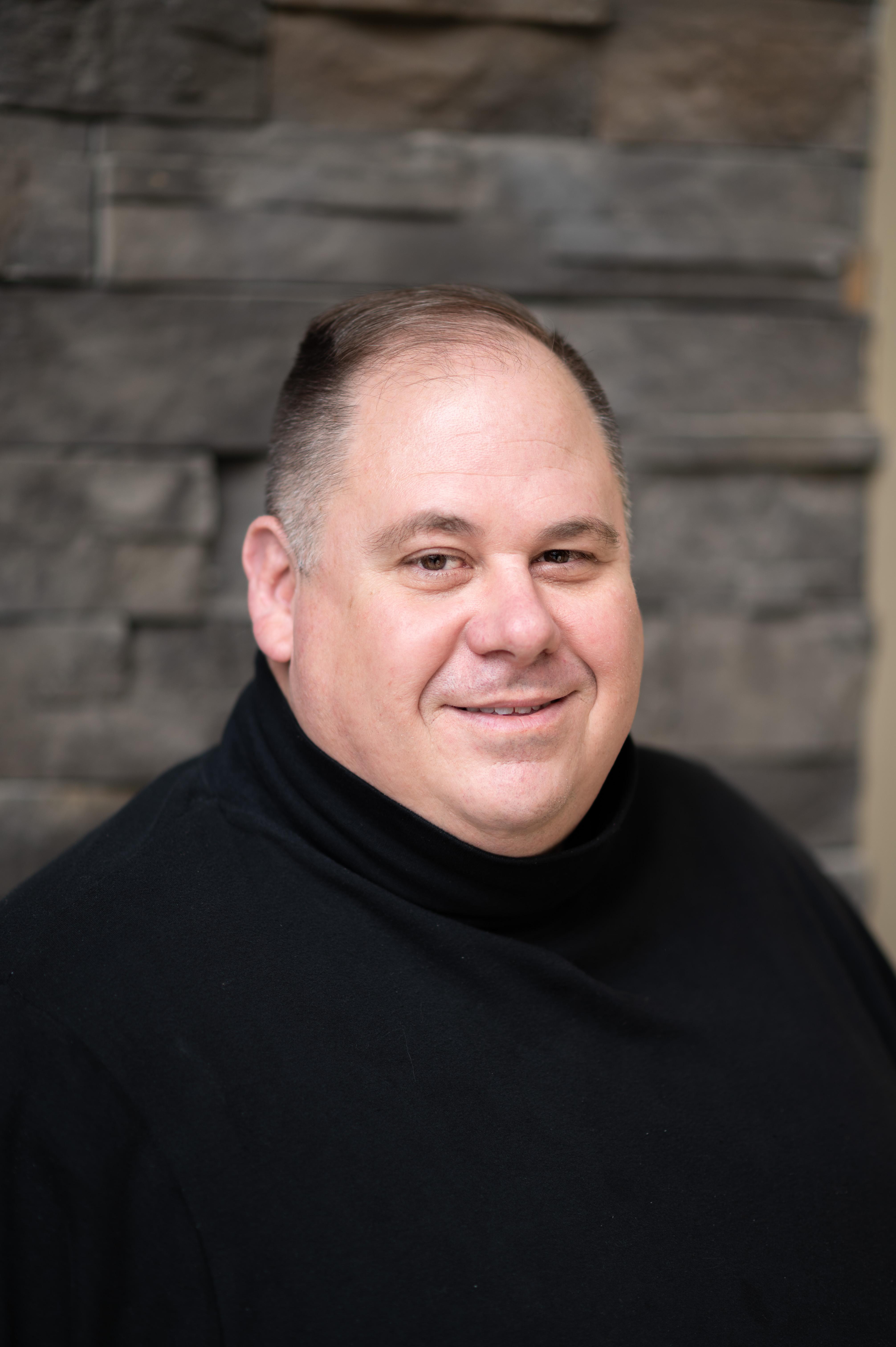 Mark Hinkle