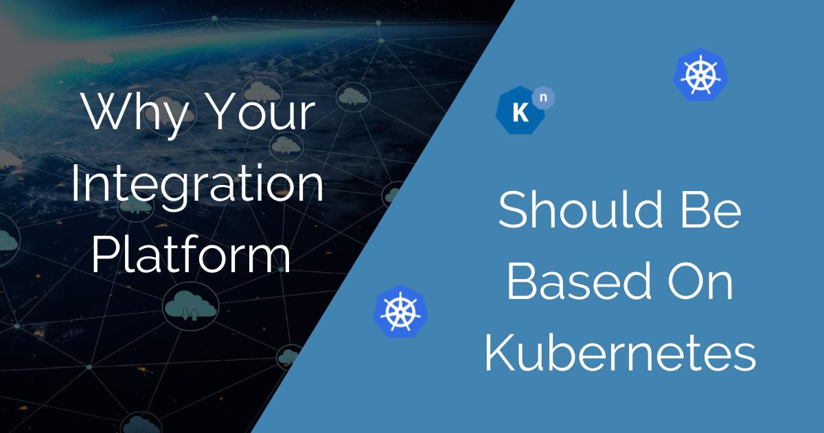 TriggerMesh for Cloud Native Integration