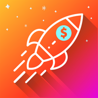 SALES ROCKET ‑ ALL IN 1 APP