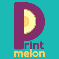 Print Melon ‑ Print on Demand