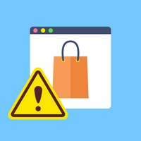 Product Warnings on Checkout
