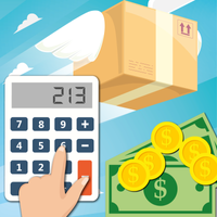 Shipping Rates Calculator Plus