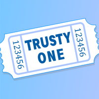 TRUSTY ONE‑Trust Badges Icons