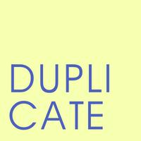 Duplicate Store