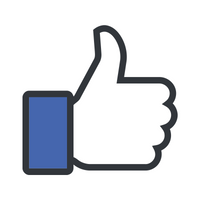 Facebook Likes Popup