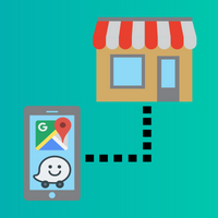 Waze & Google Maps Navigation