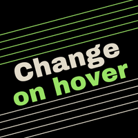 Change Image On Hover Effect