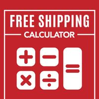 FREE Shipping calculator