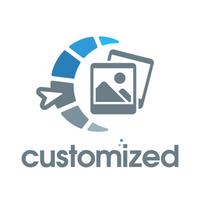 Customized ‑ Print on Demand