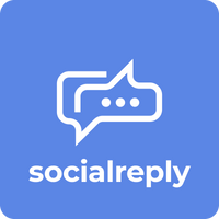 Socialreply: #1 Facebook Chat