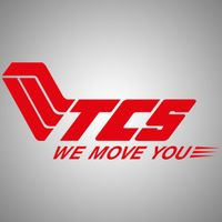 Official TCS Courier App