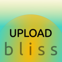 Upload Bliss