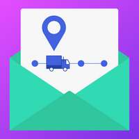 Live Shipment Track For Email