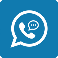 WhatsApp, Skype LiveChat Share