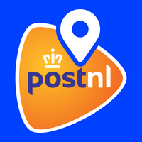 PostNL Pick‑up Points