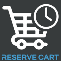 CodersLab Reserve Cart