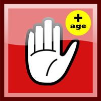 Age Verification Popup