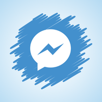 Hura FB Messenger