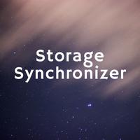 Storage Synchronizer