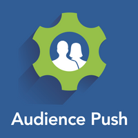 Audience Push to Facebook