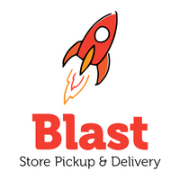 Blast Store Pickup & Delivery