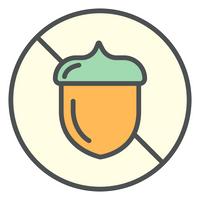 Allergen logos / icons