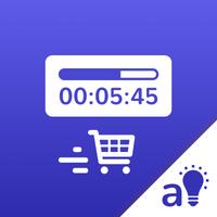 Ada Rush: Countdown Timer
