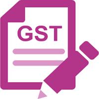 Order Invoice GST