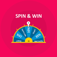 Knowband ‑ Spin & Win