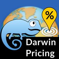 Darwin Pricing Geo