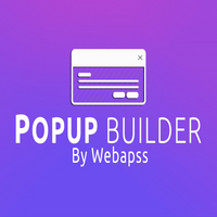 Popup Builder by Webapss