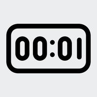 Digital Takeout: Timer Banner