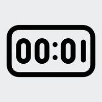 Digital Takeout: Timer Banner