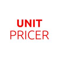 Unit Pricer: Price Per Unit