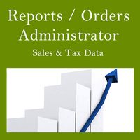 Reports & Orders Administrator