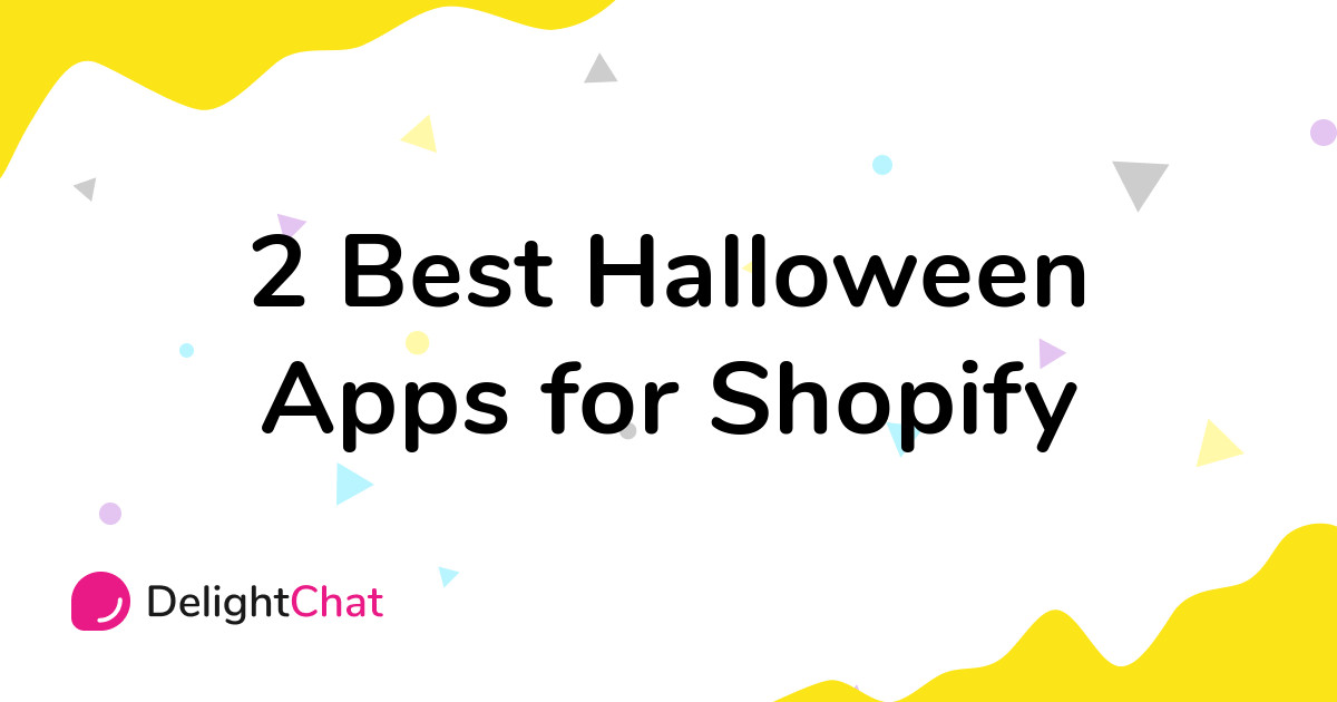 Best Shopify Halloween Apps in 2021