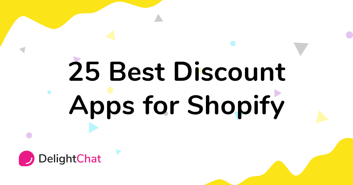Best Shopify Discount Apps in 2021